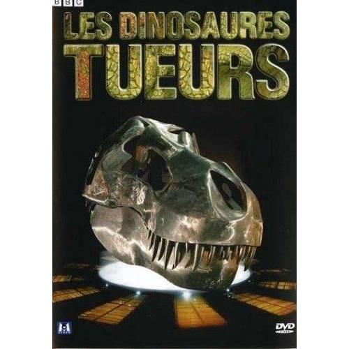 DVD - Les dinosaures tueurs