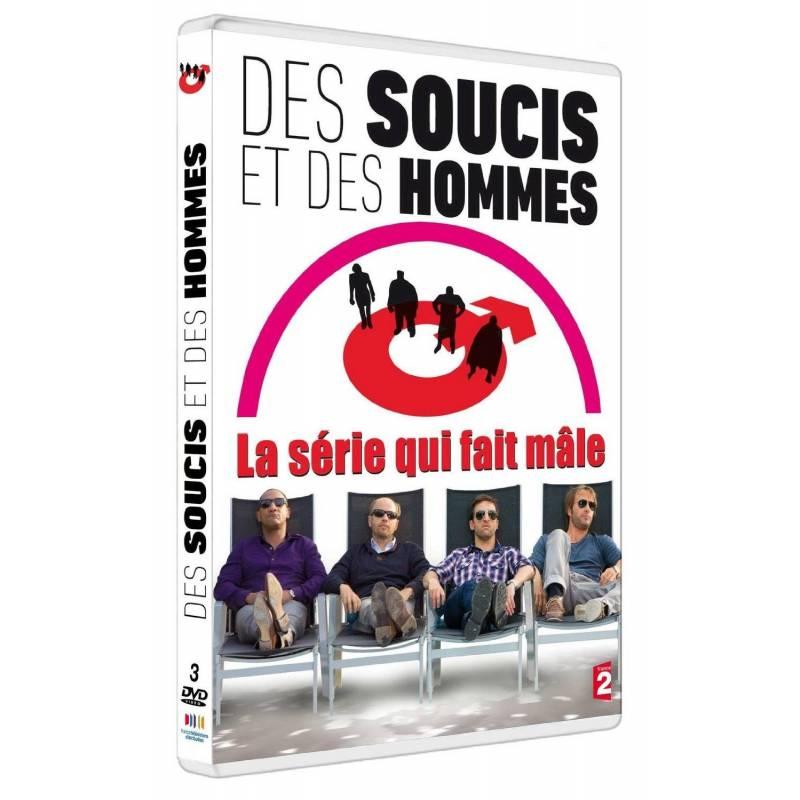 DVD - Des soucis et des hommes
