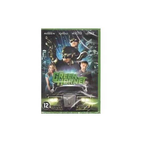 DVD - The green hornet