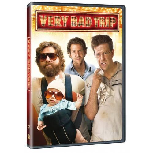 DVD - Very bad trip