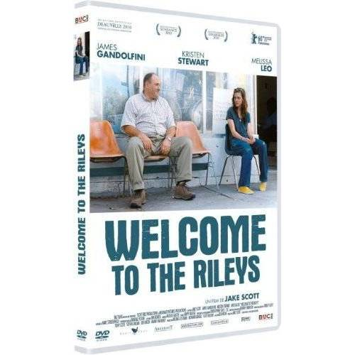 DVD - Welcom to the Rileys