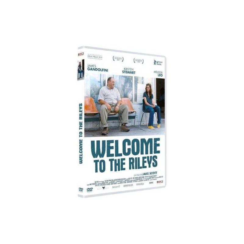 DVD - Welcom to the Rileys