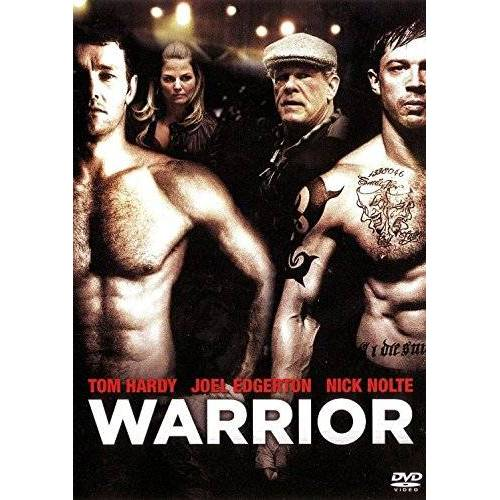 DVD - Warrior