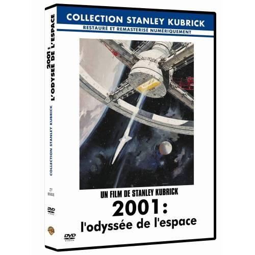 DVD - 2001 : L'odyssée de l'espace