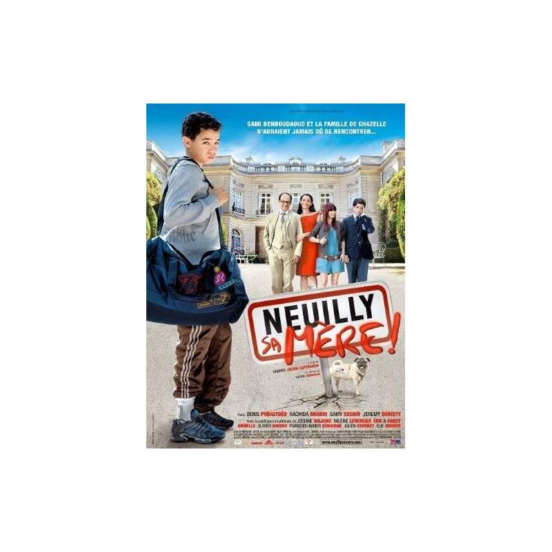 DVD - Neuilly sa mère