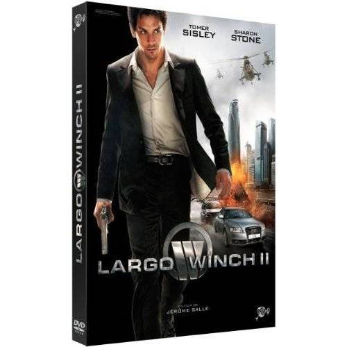DVD - Largo Winch 2