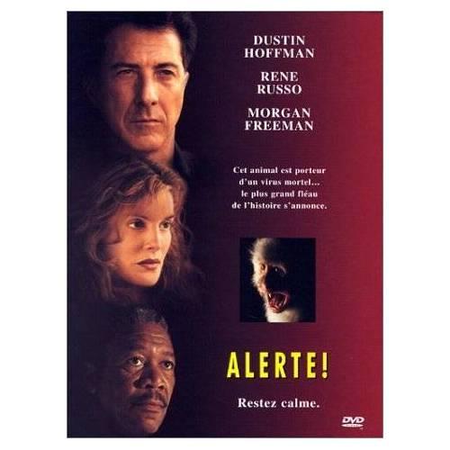 DVD - Alerte