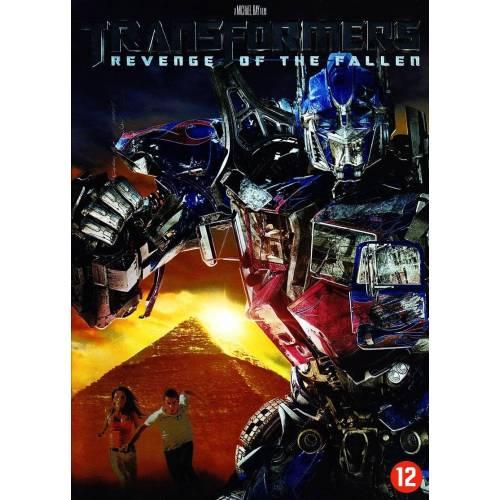DVD - Transformers 2