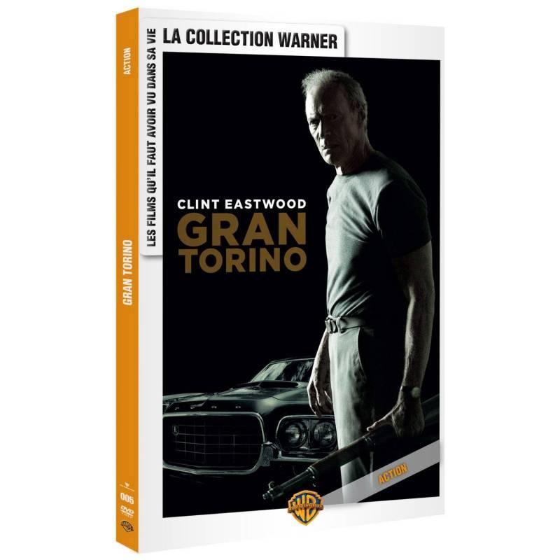 DVD - Gran Torino