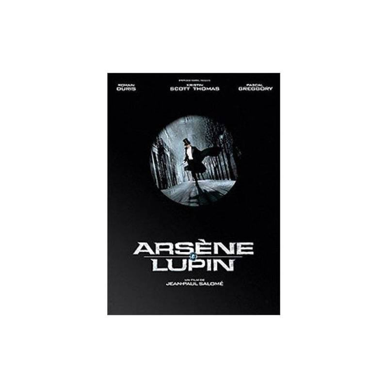 DVD - Arsène Lupin - Edition collector / 2 DVD