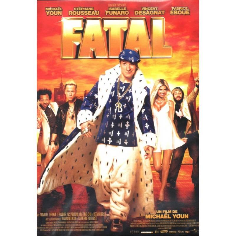 DVD - Fatal