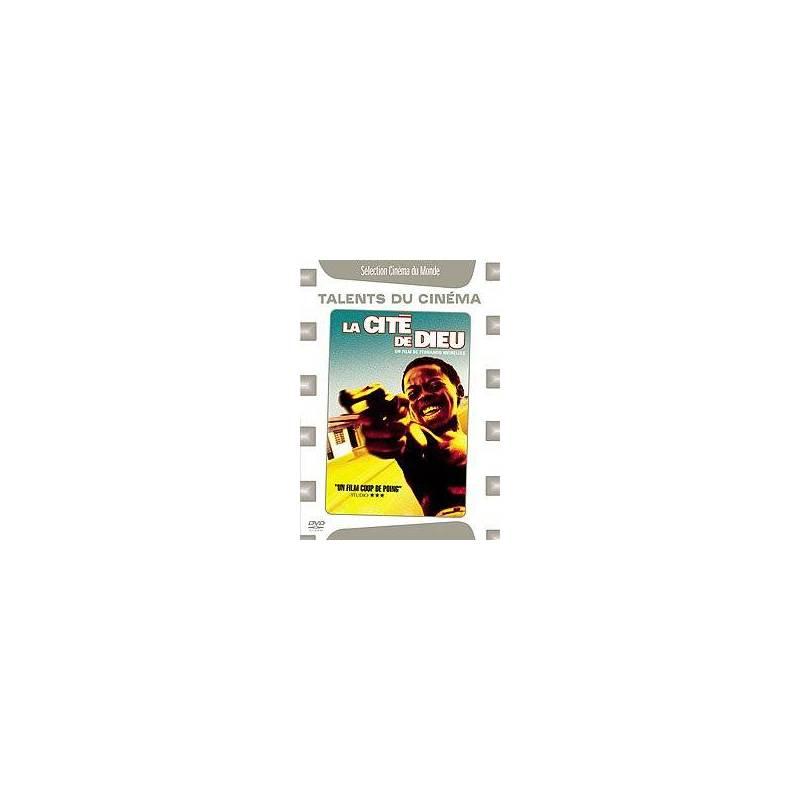 DVD - La cité de Dieu