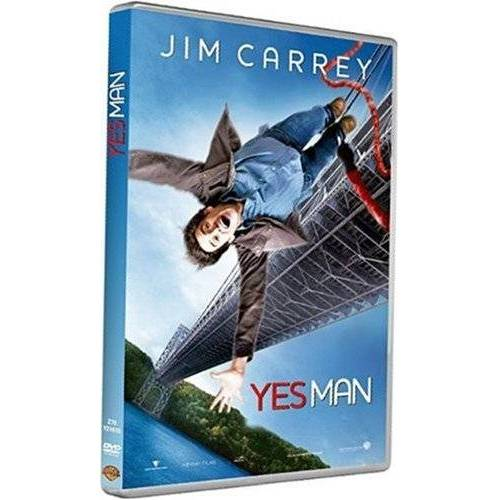 DVD - Yes man