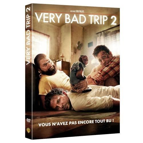 DVD - Very Bad Trip 2
