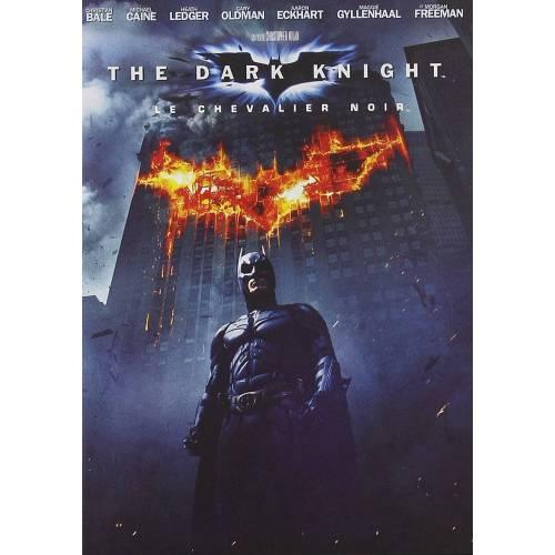 DVD - Le Chevalier Noir