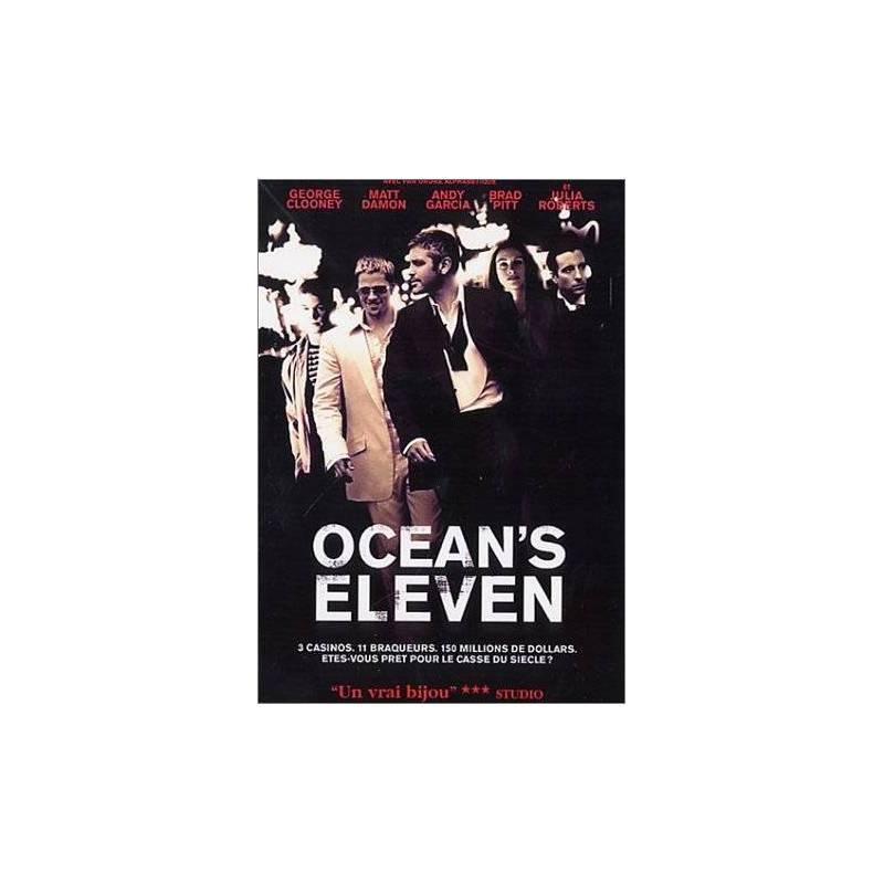 DVD - Ocean's Eleven