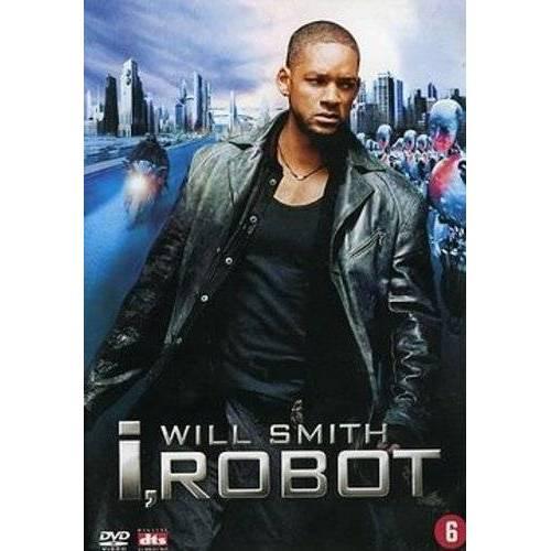 DVD - I, Robot