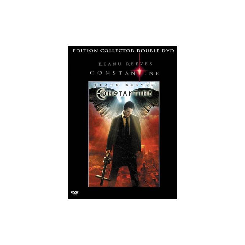DVD - Constantine - Edition collector