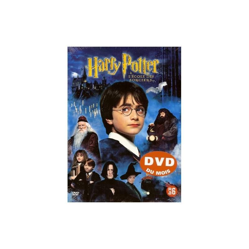 DVD - Harry Potter à l'école des sorciers - Edition spéciale / 2 DVD