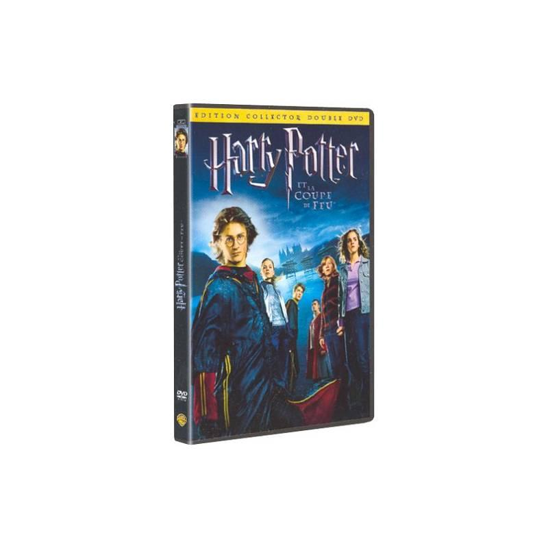 Dvd harry potter et la coupe de feu mike newell - Harry potter et la coupe de feu en streaming ...