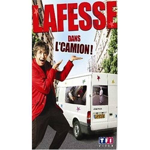 DVD - Jean-Yves Lafesse dans l'camion