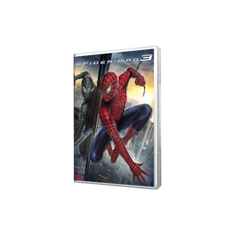 DVD - Spider-man 3