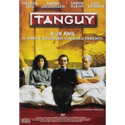 DVD - Tanguy