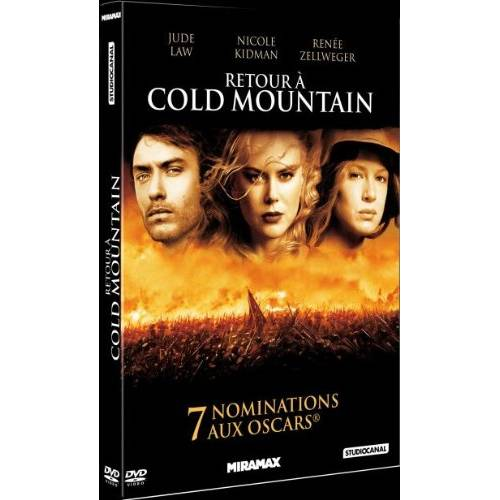 DVD - Retour à Cold Mountain