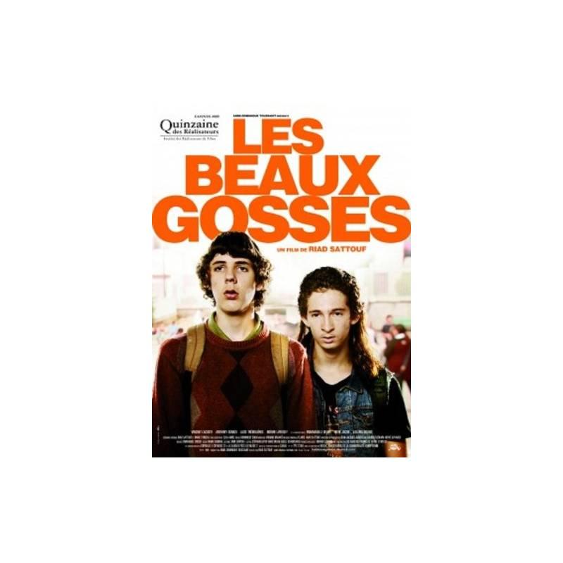 DVD - Les beaux gosses