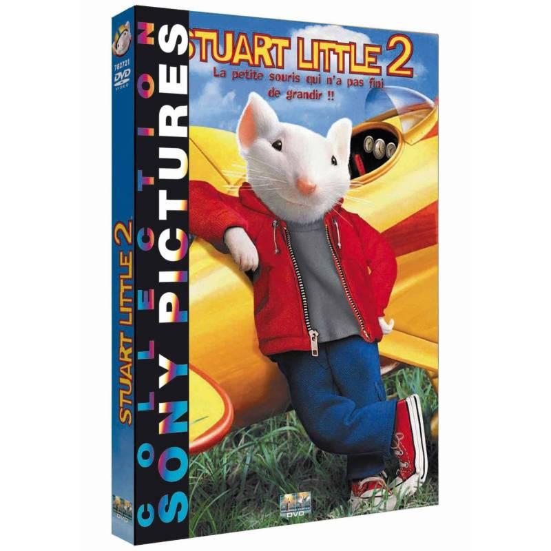 DVD - Stuart Little 2