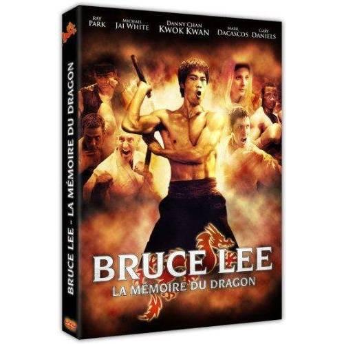 DVD - Bruce Lee : La mémoire du Dragon