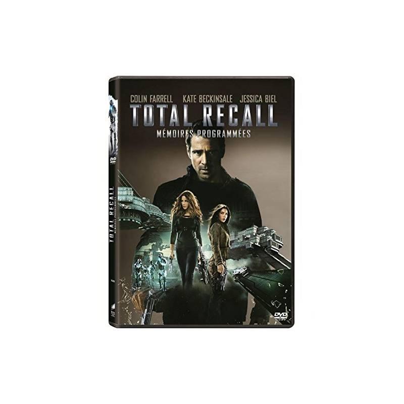 DVD - Total recall : Mémoires programmées