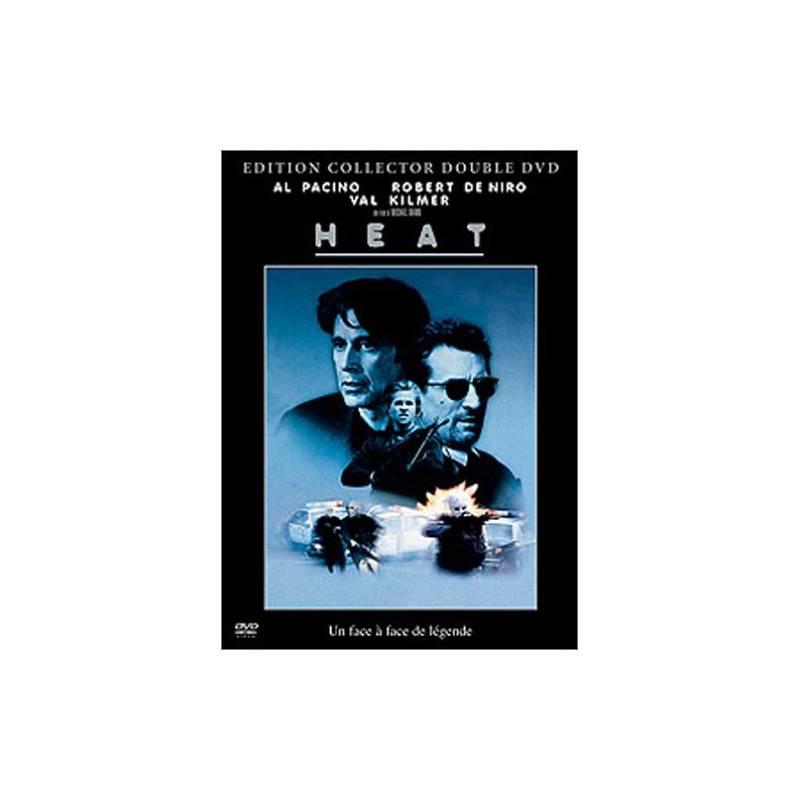 DVD - Heat - Edition collector / 2 DVD