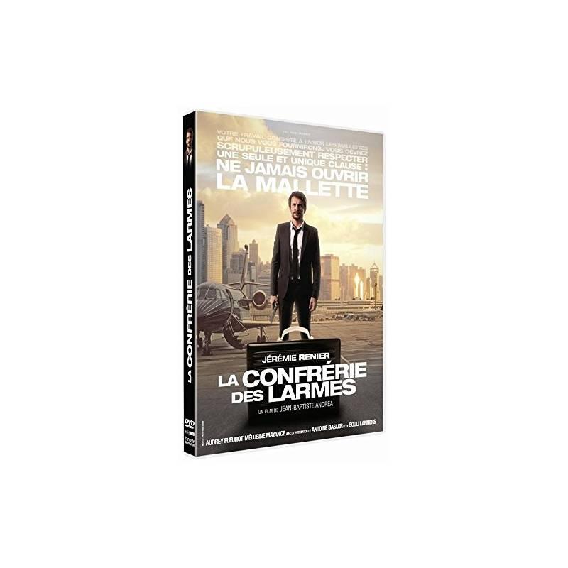 DVD - La confrérie des larmes
