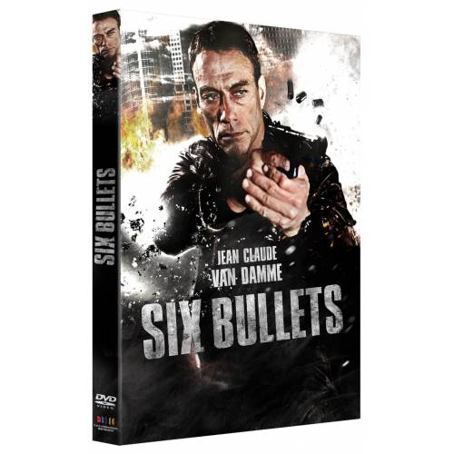 DVD - Six bullets