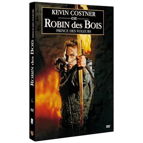 DVD - Robin des bois : Prince des voleurs