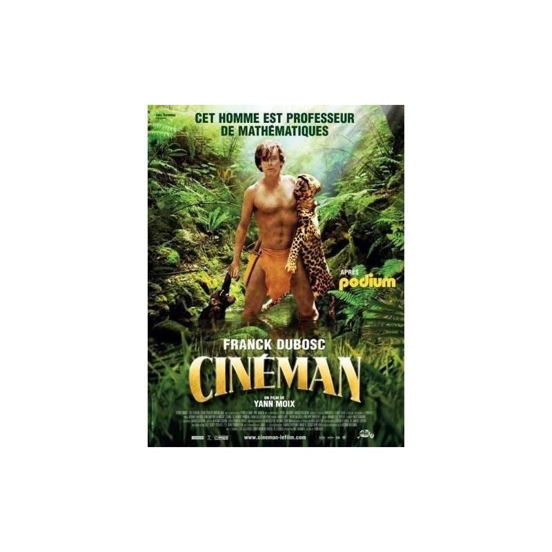 DVD - Cinéman