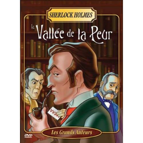 DVD - La vallée de la peur