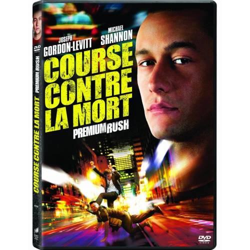 DVD - Course contre la mort (Premium rush)
