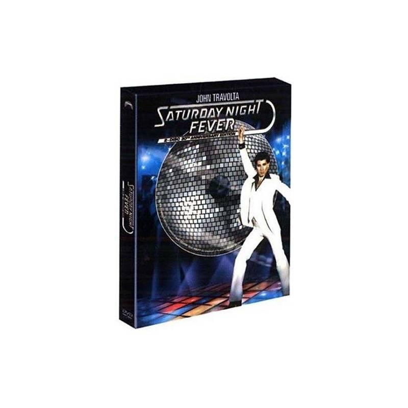 DVD - La fièvre du samedi soir - Edition spéciale