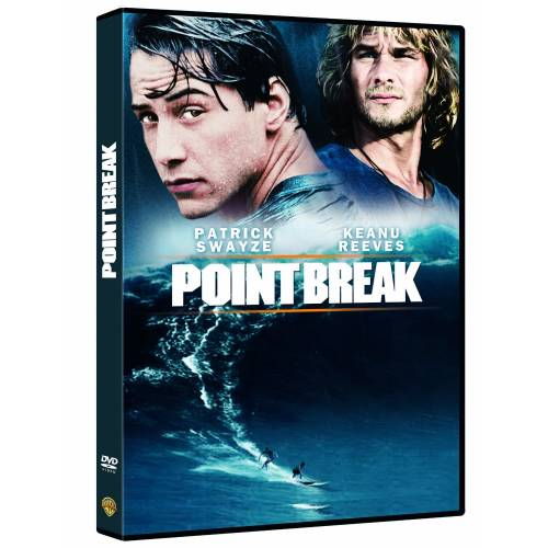 DVD - Point Break