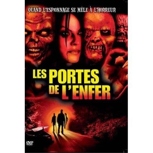 DVD - Les portes de l'enfer