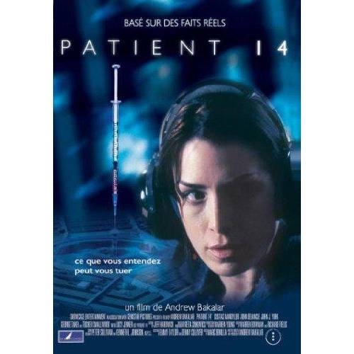 DVD - Patient 14