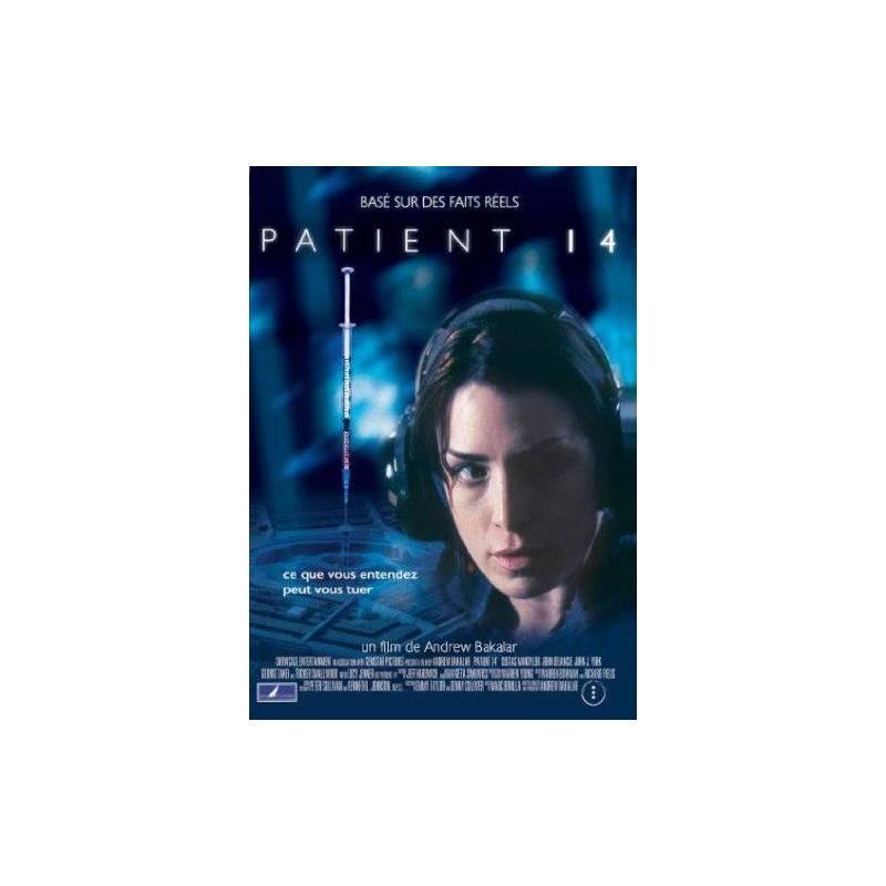 DVD - Patient 14