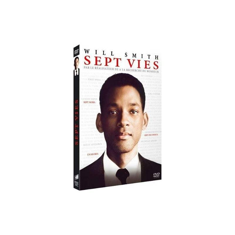 DVD - Sept vies