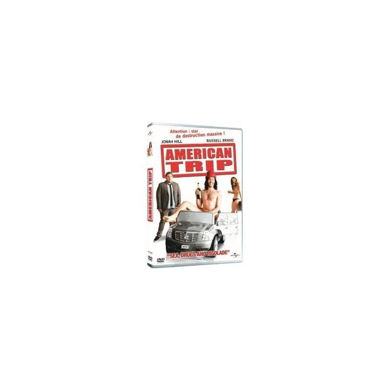 DVD - American trip