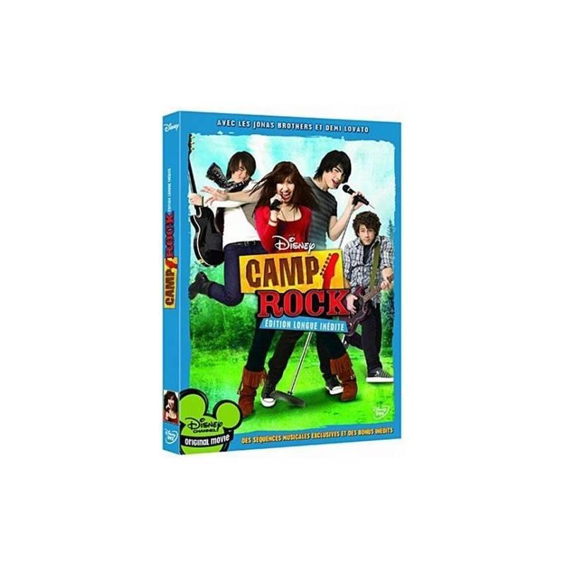 DVD - Camp rock