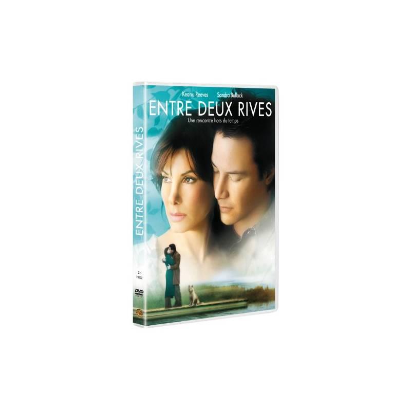 DVD - Entre deux rives