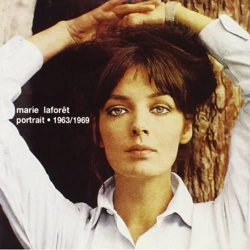 MARIE LAFORET - CD PORTRAI 1963 - 1969
