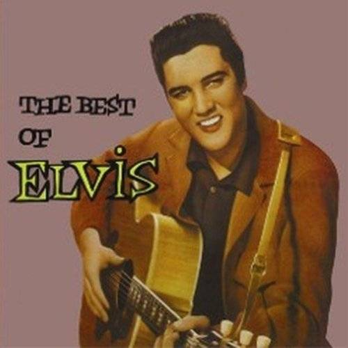 PRESLEY ELVIS - CD THE BEST OF